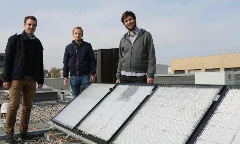 Solar Panels Insolight