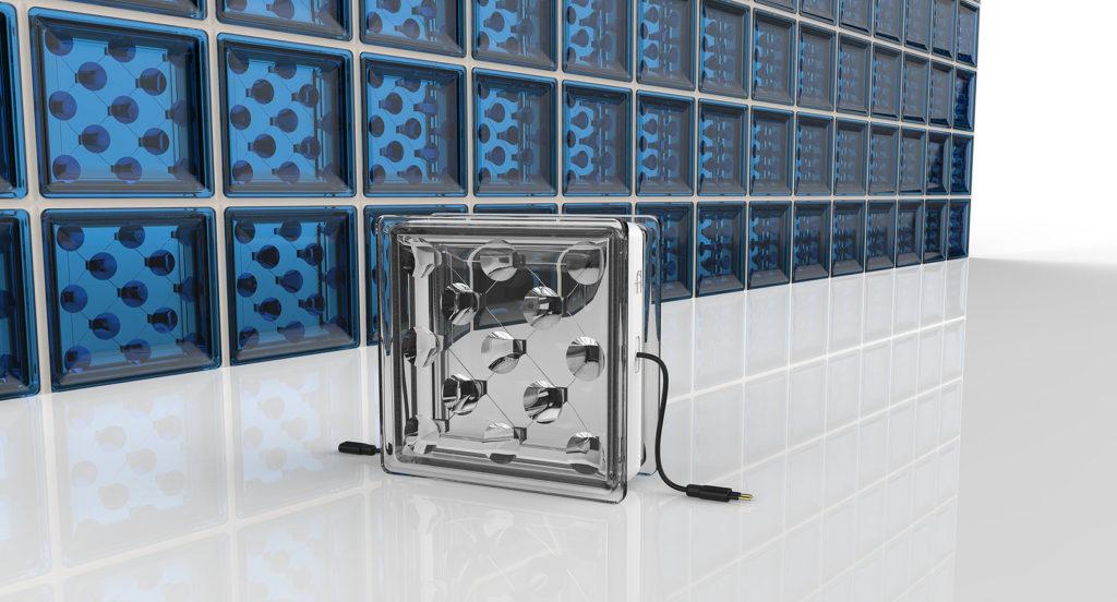 Solar Squared Solar Block