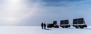 Solar Expidition Antarctica